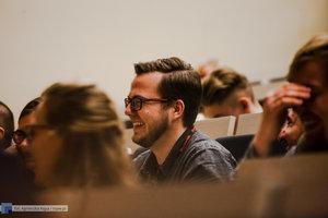 Debata studencka - Różne wymiary samorządu - 39 zdjęcie w galerii.