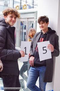 Dzień Liczby Pi - 1 zdjęcie w galerii.