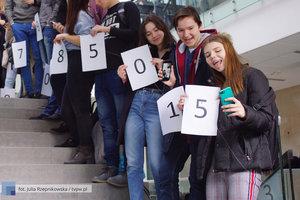 Dzień Liczby Pi - 5 zdjęcie w galerii.