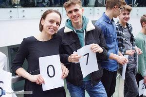 Dzień Liczby Pi - 8 zdjęcie w galerii.