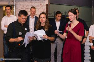 Elektryczne Otrzęsiny i Wybory Miss & Mistera - 23 zdjęcie w galerii.