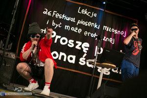 Festiwal Piosenki Miłosnej i Być Może Erotycznej - 13 zdjęcie w galerii.