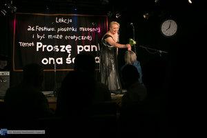 Festiwal Piosenki Miłosnej i Być Może Erotycznej - 17 zdjęcie w galerii.