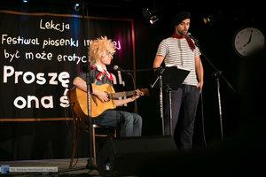 Festiwal Piosenki Miłosnej i Być Może Erotycznej - 22 zdjęcie w galerii.