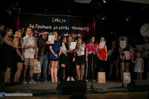 Festiwal Piosenki Miłosnej i Być Może Erotycznej - 53 zdjęcie w galerii.