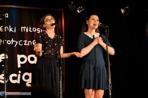 Festiwal Piosenki Miłosnej i Być Może Erotycznej - 61 zdjęcie w galerii.