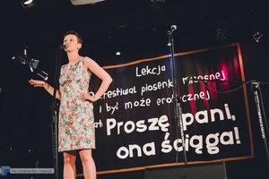 Festiwal Piosenki Miłosnej i Być Może Erotycznej - 94 zdjęcie w galerii.