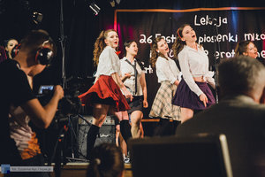 Festiwal Piosenki Miłosnej i Być Może Erotycznej - 105 zdjęcie w galerii.