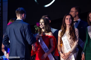 Gala Finałowa Wyborów Miss & Mistera Politechniki Warszawskiej 2019 - 20 zdjęcie w galerii.