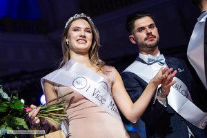 Gala Finałowa Wyborów Miss & Mistera Politechniki Warszawskiej 2019 - 32 zdjęcie w galerii.