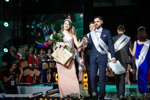 Gala Finałowa Wyborów Miss & Mistera Politechniki Warszawskiej 2019 - 34 zdjęcie w galerii.