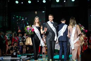 Gala Finałowa Wyborów Miss & Mistera Politechniki Warszawskiej 2019 - 35 zdjęcie w galerii.
