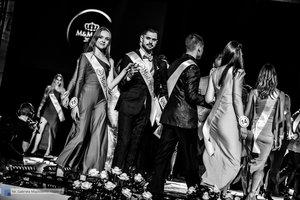 Gala Finałowa Wyborów Miss & Mistera Politechniki Warszawskiej 2019 - 100 zdjęcie w galerii.