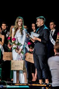 Gala Finałowa Wyborów Miss & Mistera Politechniki Warszawskiej 2019 - 111 zdjęcie w galerii.