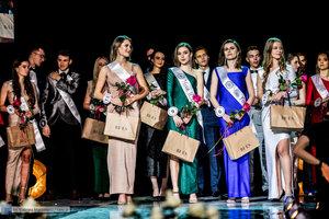 Gala Finałowa Wyborów Miss & Mistera Politechniki Warszawskiej 2019 - 113 zdjęcie w galerii.