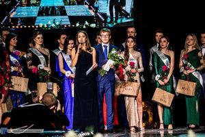Gala Finałowa Wyborów Miss & Mistera Politechniki Warszawskiej 2019 - 117 zdjęcie w galerii.