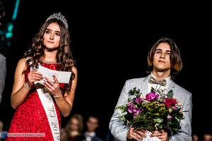 Gala Finałowa Wyborów Miss & Mistera Politechniki Warszawskiej 2019 - 123 zdjęcie w galerii.