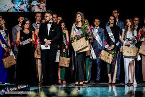 Gala Finałowa Wyborów Miss & Mistera Politechniki Warszawskiej 2019 - 131 zdjęcie w galerii.