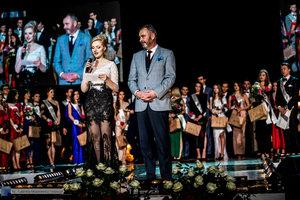 Gala Finałowa Wyborów Miss & Mistera Politechniki Warszawskiej 2019 - 133 zdjęcie w galerii.