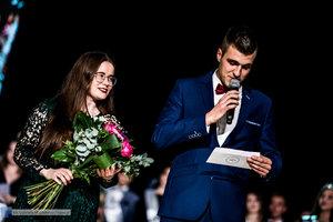 Gala Finałowa Wyborów Miss & Mistera Politechniki Warszawskiej 2019 - 135 zdjęcie w galerii.