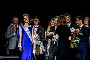 Gala Finałowa Wyborów Miss & Mistera Politechniki Warszawskiej 2019 - 142 zdjęcie w galerii.