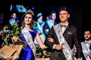 Gala Finałowa Wyborów Miss & Mistera Politechniki Warszawskiej 2019 - 144 zdjęcie w galerii.