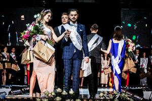 Gala Finałowa Wyborów Miss & Mistera Politechniki Warszawskiej 2019 - 152 zdjęcie w galerii.