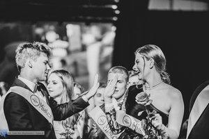 Gala Finałowa Wyborów Miss & Mistera Politechniki Warszawskiej 2019 - 154 zdjęcie w galerii.