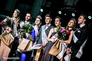 Gala Finałowa Wyborów Miss & Mistera Politechniki Warszawskiej 2019 - 157 zdjęcie w galerii.