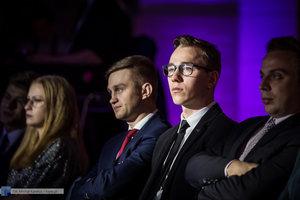 Gala Finałowa Wyborów Miss & Mistera Politechniki Warszawskiej 2019 - 303 zdjęcie w galerii.