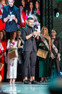 Gala Finałowa Wyborów Miss & Mistera Politechniki Warszawskiej 2019 - 323 zdjęcie w galerii.