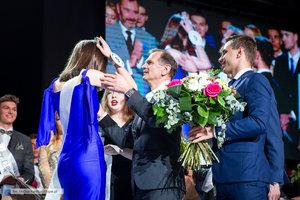 Gala Finałowa Wyborów Miss & Mistera Politechniki Warszawskiej 2019 - 340 zdjęcie w galerii.