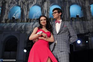 Gala Finałowa Wyborów Miss & Mistera Politechniki Warszawskiej 2019 - 453 zdjęcie w galerii.