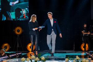 Gala Finałowa Wyborów Miss & Mistera Politechniki Warszawskiej 2019 - 465 zdjęcie w galerii.
