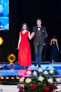 Gala Finałowa Wyborów Miss & Mistera Politechniki Warszawskiej 2019 - 495 zdjęcie w galerii.