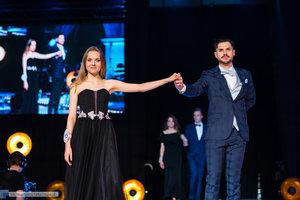 Gala Finałowa Wyborów Miss & Mistera Politechniki Warszawskiej 2019 - 506 zdjęcie w galerii.
