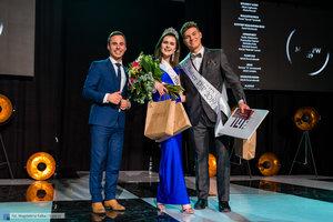 Gala Finałowa Wyborów Miss & Mistera Politechniki Warszawskiej 2019 - 519 zdjęcie w galerii.