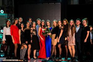 Gala Finałowa Wyborów Miss & Mistera Politechniki Warszawskiej 2019 - 522 zdjęcie w galerii.