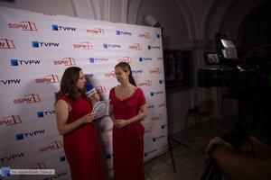Gala Miss i Mistera Politechniki Warszawskiej 2017 - 2 zdjęcie w galerii.