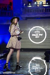 Gala Miss i Mistera Politechniki Warszawskiej 2017 - 10 zdjęcie w galerii.