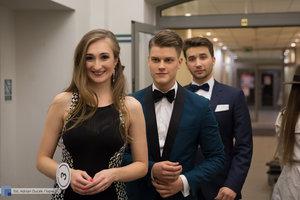 Gala Miss i Mistera Politechniki Warszawskiej 2017 - 38 zdjęcie w galerii.