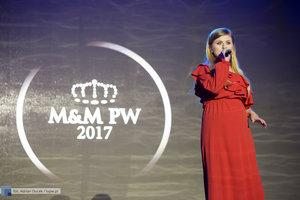 Gala Miss i Mistera Politechniki Warszawskiej 2017 - 39 zdjęcie w galerii.