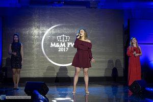 Gala Miss i Mistera Politechniki Warszawskiej 2017 - 46 zdjęcie w galerii.