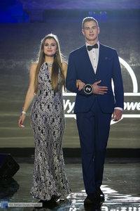 Gala Miss i Mistera Politechniki Warszawskiej 2017 - 50 zdjęcie w galerii.