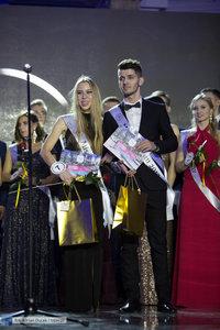 Gala Miss i Mistera Politechniki Warszawskiej 2017 - 88 zdjęcie w galerii.