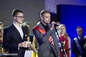 Gala Miss i Mistera Politechniki Warszawskiej 2017 - 89 zdjęcie w galerii.