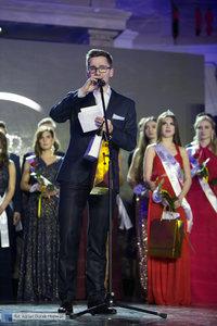 Gala Miss i Mistera Politechniki Warszawskiej 2017 - 94 zdjęcie w galerii.