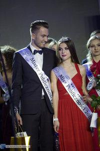 Gala Miss i Mistera Politechniki Warszawskiej 2017 - 95 zdjęcie w galerii.