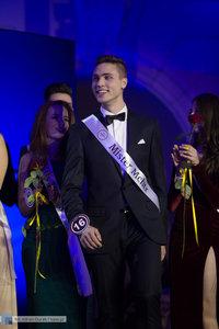 Gala Miss i Mistera Politechniki Warszawskiej 2017 - 98 zdjęcie w galerii.