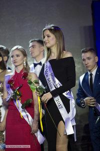 Gala Miss i Mistera Politechniki Warszawskiej 2017 - 102 zdjęcie w galerii.